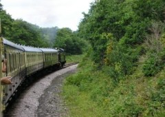 Dartmouth Steam Railway